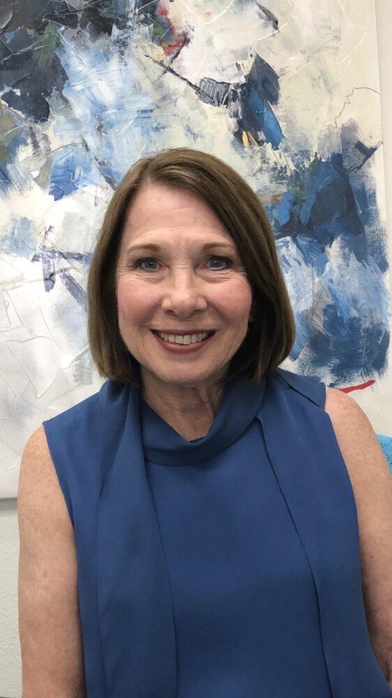 Elaine Stoltz